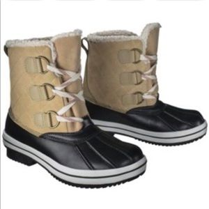 Merona Shoes - Women's merona Nancy winter boots new